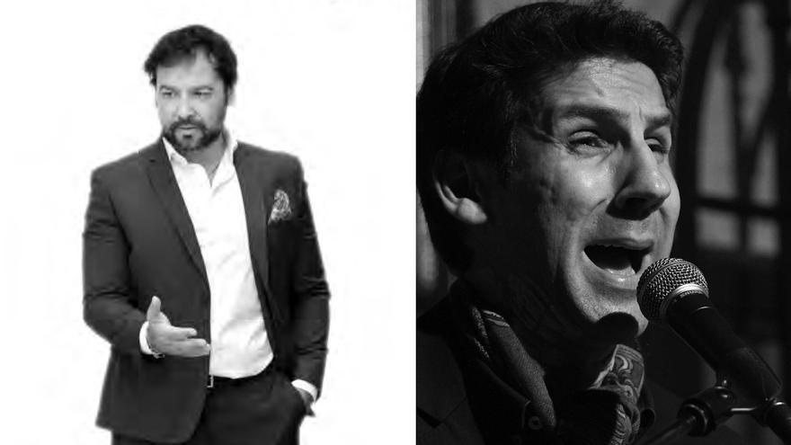 """Ciclo Flamenco: José Valencia y Perico """"El Pañero"""" *** APLAZADO ***"""