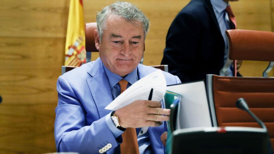 José Antonio Sánchez, nuevo consejero de la COPE