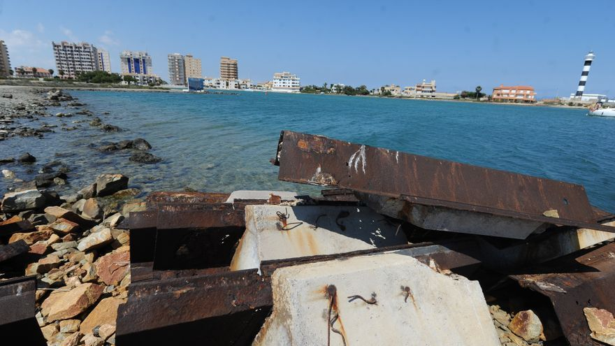 Los terrenos de Puerto Mayor vuelven a manos del Estado