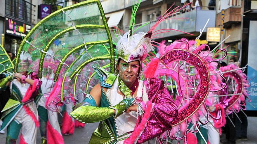Blanes, Lloret i Tossa suspenen el Carnaval de la Costa Brava Sud 2021 per la COVID-19