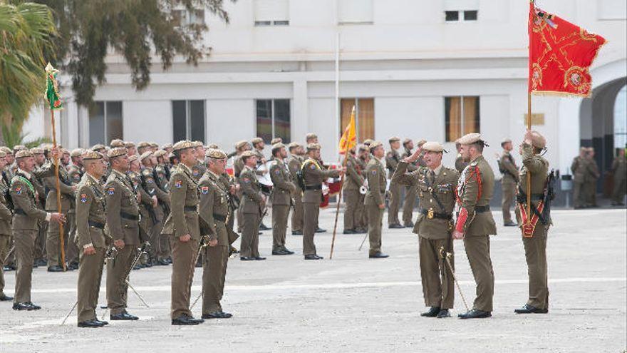 El Consistorio capitalino demanda que el cuartel y el Soria 9 siga en la capital