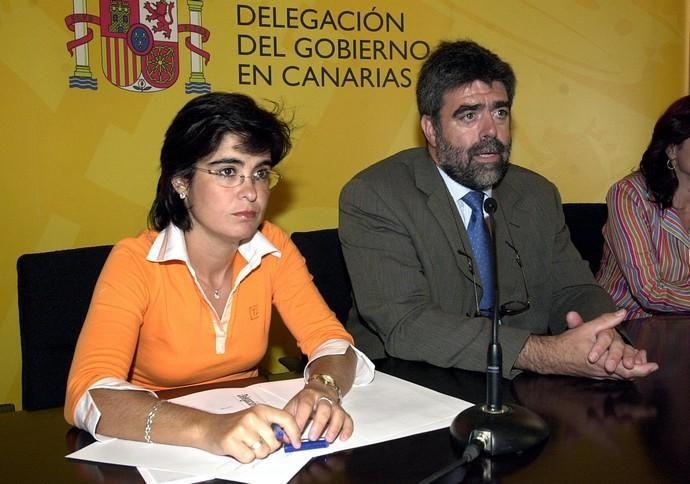 PRESENTACIÓN DE LA POLÍTICA DE COSTAS