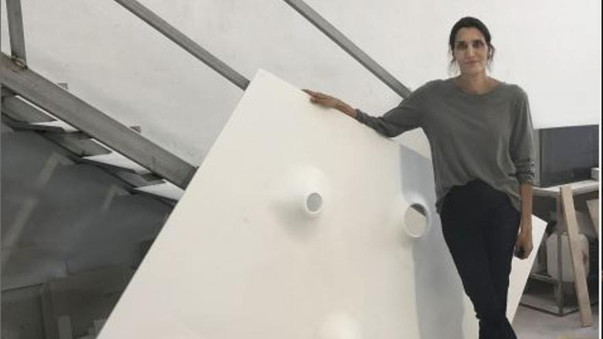 Nit de l'art 2021 | Arte Visión, Amparo Sard y Mariana Sarraute, las mejores exposiciones alternativas en Palma
