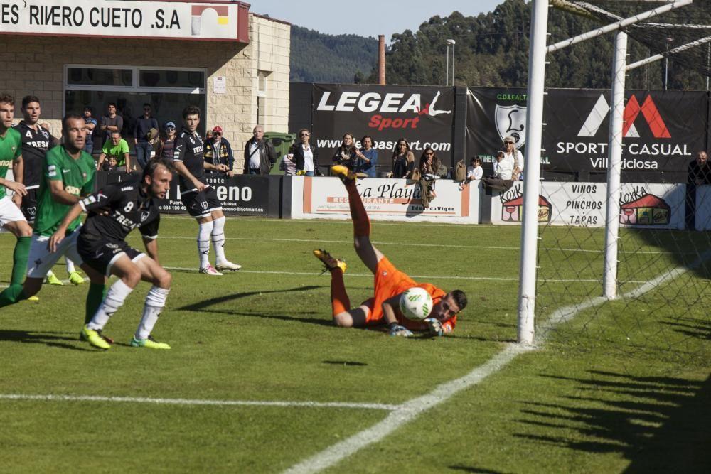 Lealtad - Racing de Ferrol, en imágenes
