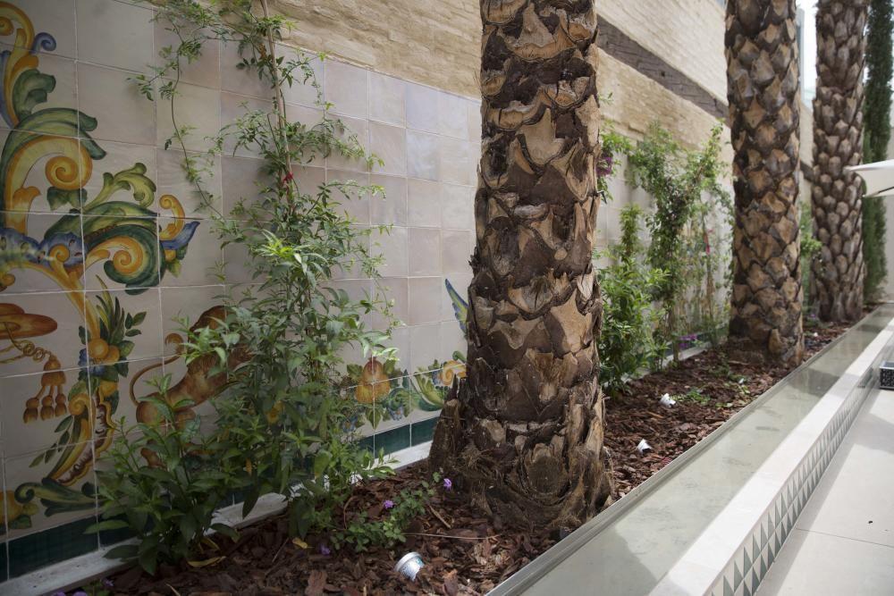 Reapertura del Colegio del Arte Mayor de la Seda de Valencia