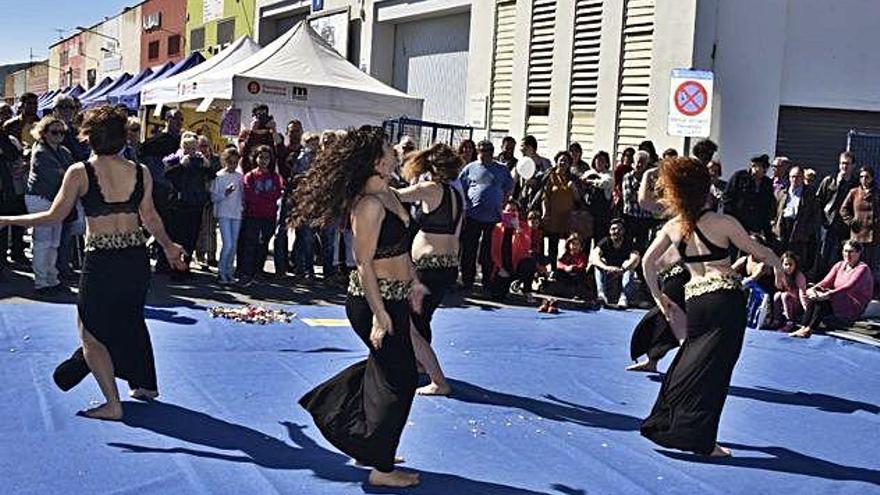 Òdena celebra una segona edició de la Fira de la Dona