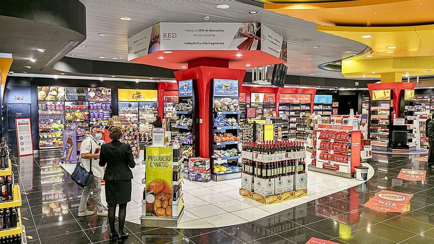 Varapalo judicial a AENA en el conflicto con los negocios de los aeropuertos