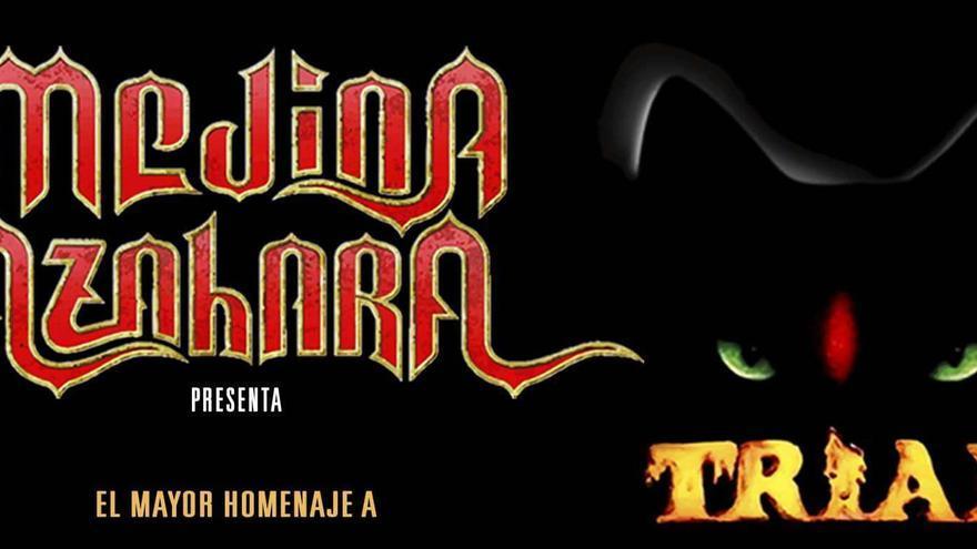 Medina Azahara Homenaje a Triana