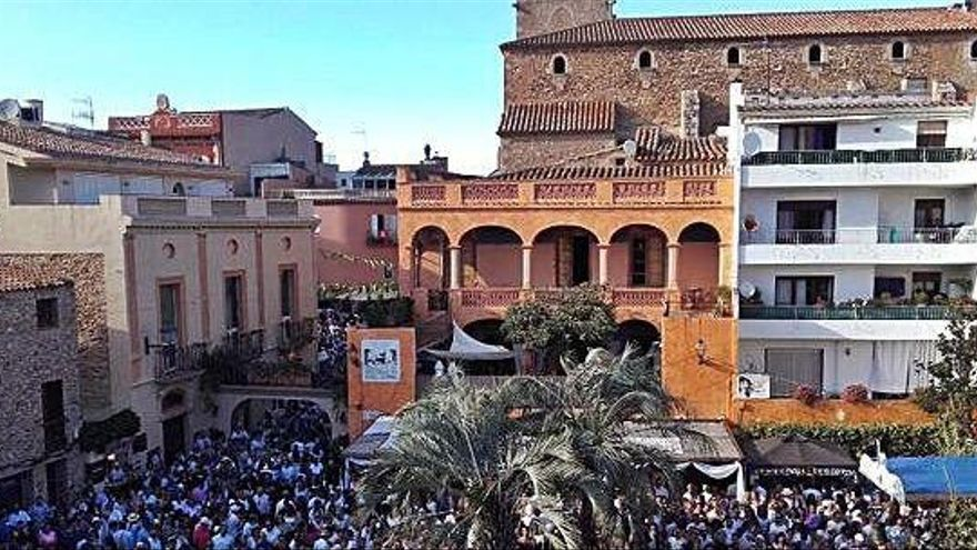 Begur preveu multes de fins a 3.000 euros per als pisos turístics que vulnerin l'ordenança