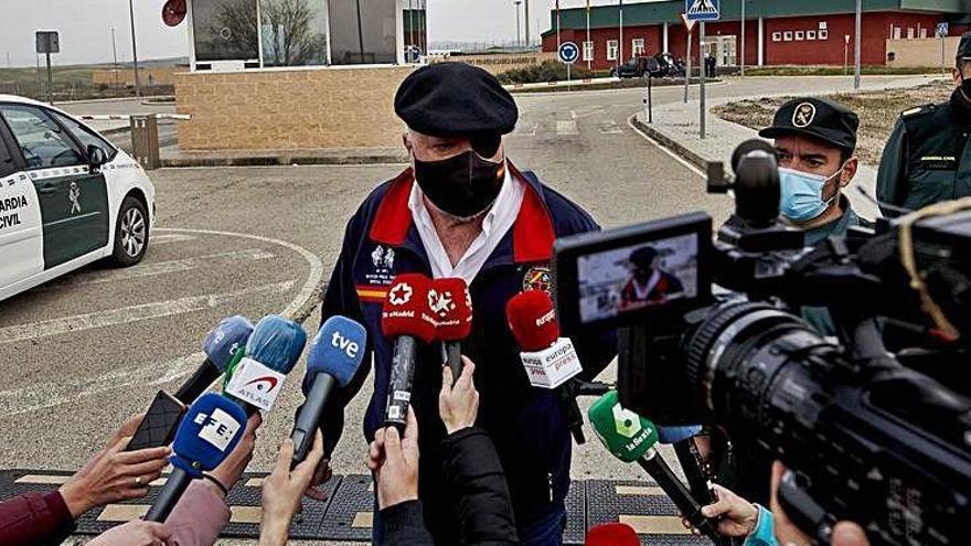 Villarejo queda en llibertat perquè no pot ser jutjat abans del màxim de presó preventiva