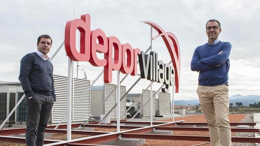Deporvillage ven el 80% a Iberian Sports Retail Group