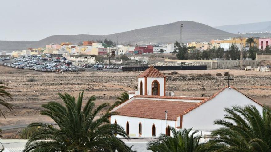 Incertidumbre meteorológica en Canarias, pero siempre con calima