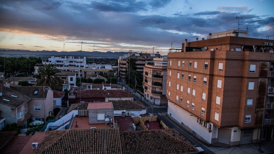 La Comunitat Valenciana, tercera autonomía donde más crece la compraventa de viviendas en enero