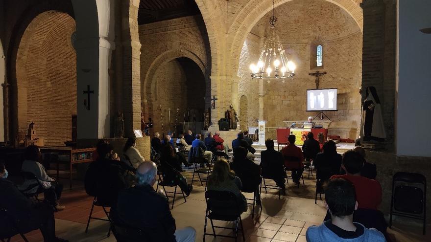 Los espacios cluniacenses de Castilla y León, a través de una plataforma web