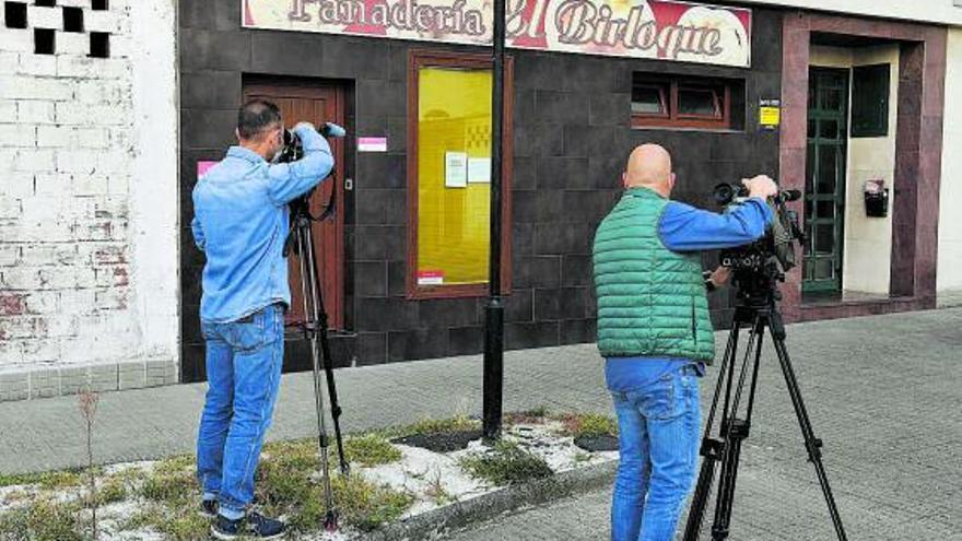 La Policía busca a la pareja de la mujer asesinada en su casa de A Coruña