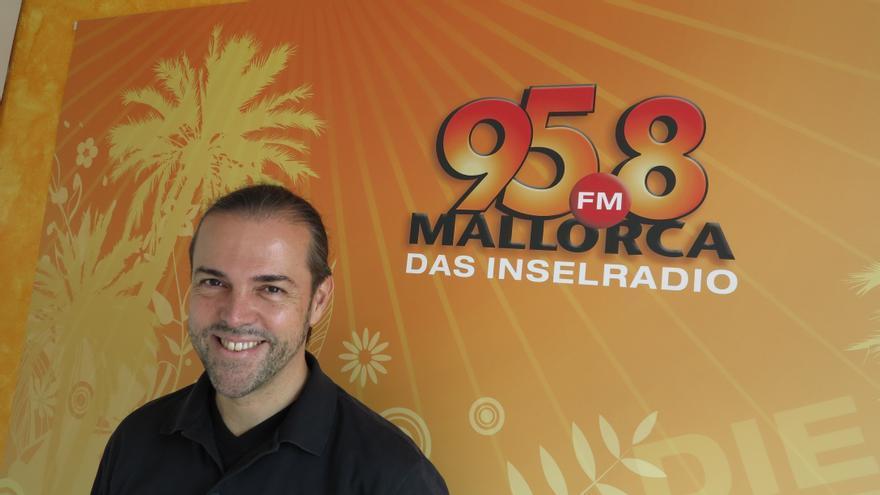 Inselradio feiert 25. Geburtstag mit neuem Studio auf Mallorca