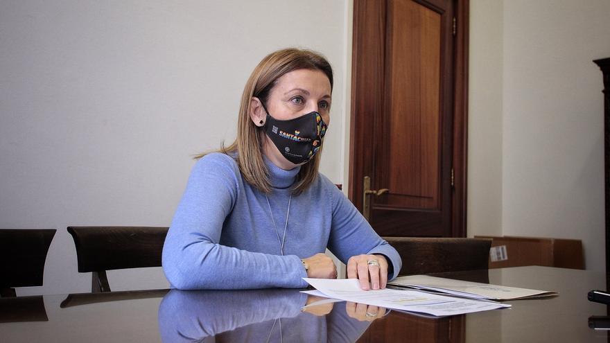 Pago de un complemento extra para el personal del Ayuntamiento de Santa Cruz por la pandemia