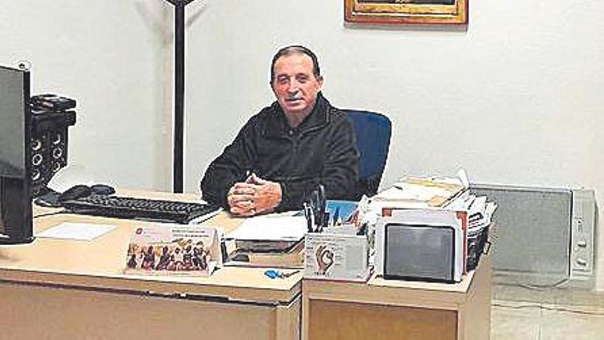 Una parroquia de Alaquàs ofrece asesoramiento jurídico gratuito