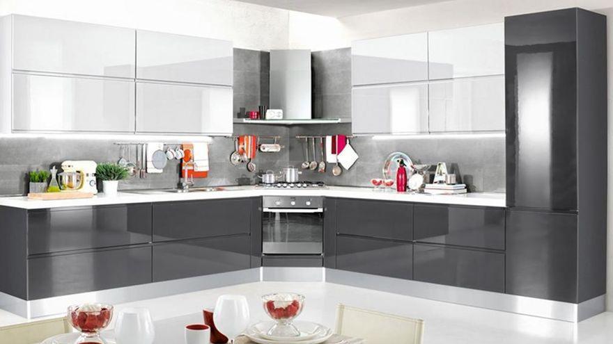 La mezcla definitiva que usan todos los limpiadores para dejar los azulejos de casa relucientes