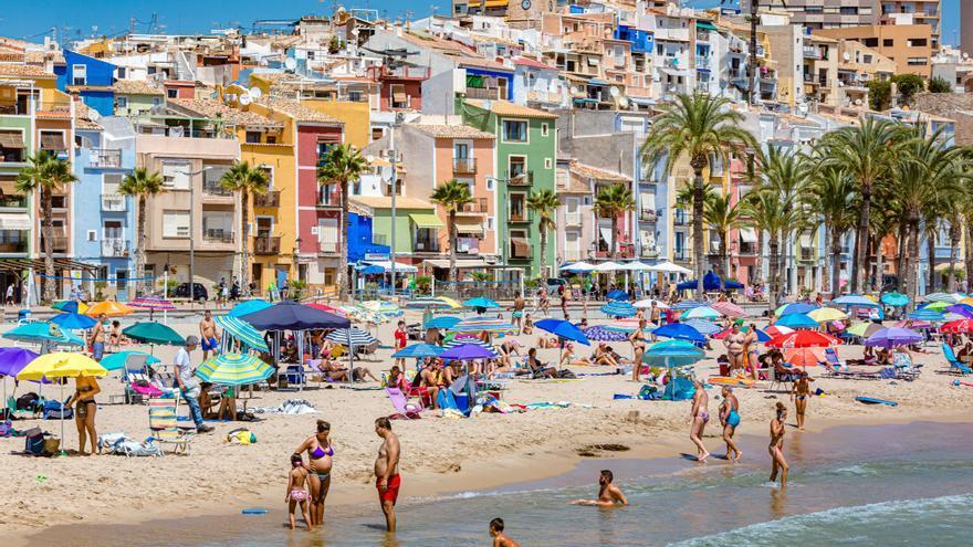 La Vila licita de urgencia el socorrismo de las playas al quedar desierto el concurso para adjudicarlo