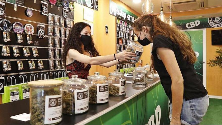 La pandèmia provoca un «boom» de la indústria del cànnabis
