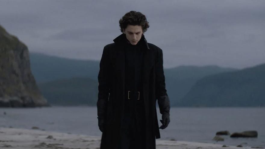 Así será la nueva 'Dune': épica, espectacular y oscura