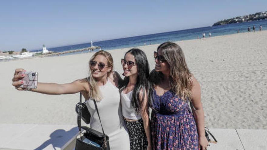 So heftig ist die Zahl der Urlauber auf Mallorca 2020 eingebrochen