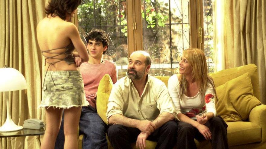 """Un actor de Los Serrano, irreconocible: """"¿Se puede estar más bueno?"""
