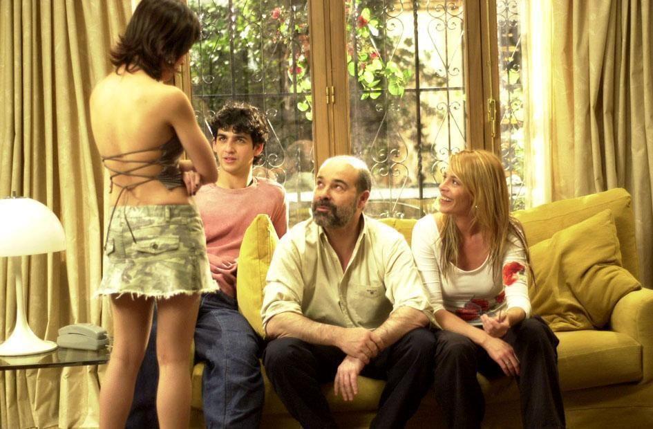 ''Los Serrano'': Así han cambiado sus protagonistas