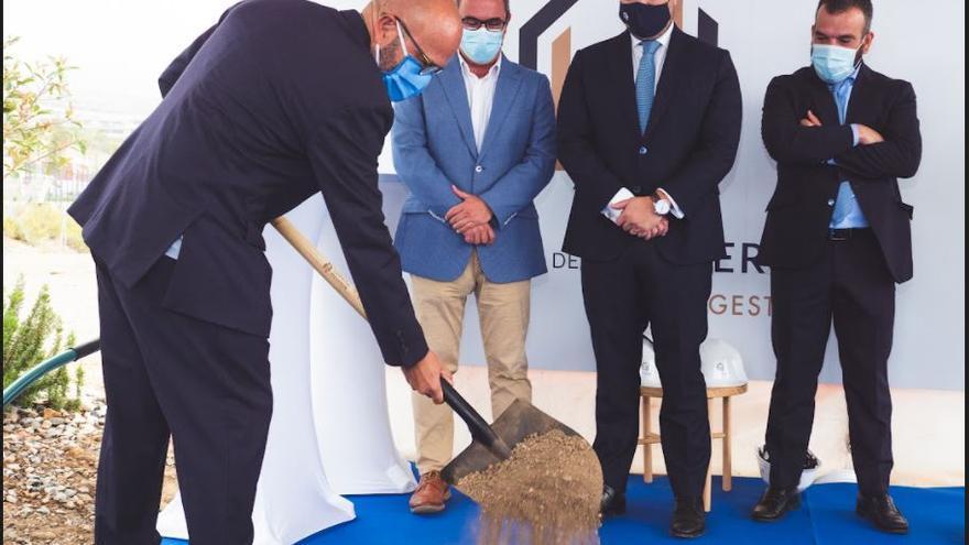 Higuerón Resort y Top Gestión inician la construcción de 1.200 viviendas de lujo en Fuengirola