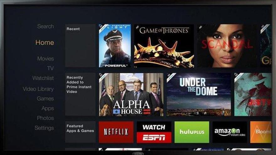El 'boom' de la televisión por internet provoca una saturación de ofertas