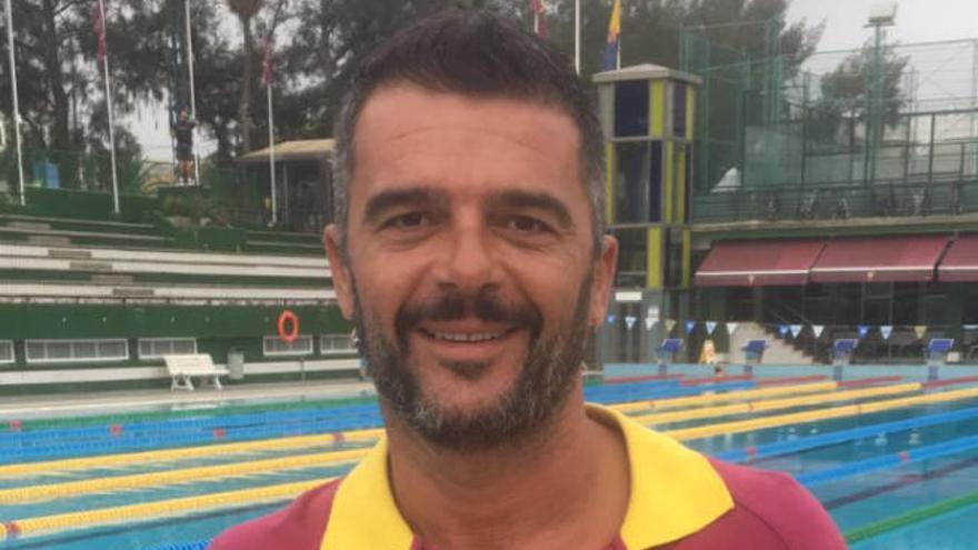 Pedro Pérez, nuevo director de la Escuela