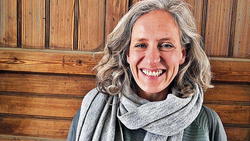 Alice Weber will als erste Deutsche Bürgermeisterin auf Mallorca werden