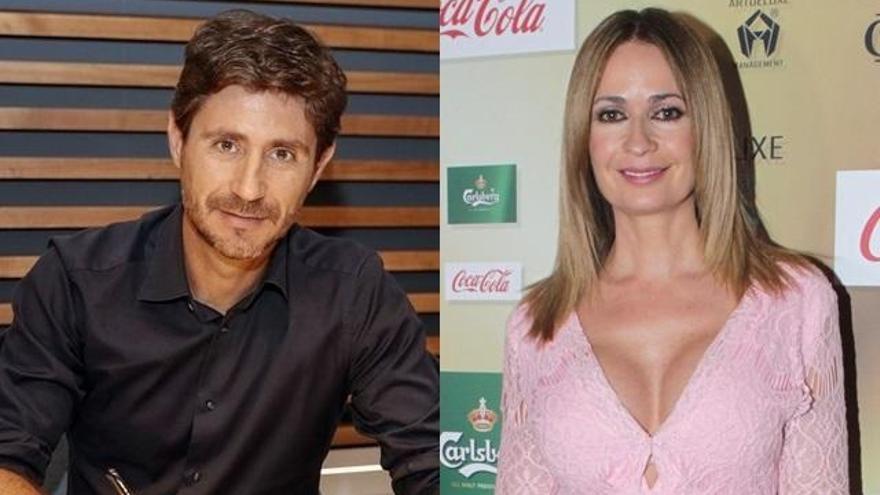 Víctor Sánchez y Olvido Hormigos, el precio de la fama tras ser acosados en redes