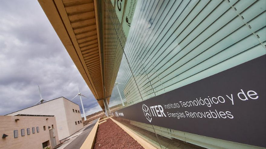 El ITER sufre un ataque en su web y piden 4.050 euros en bitcoins para liberarla