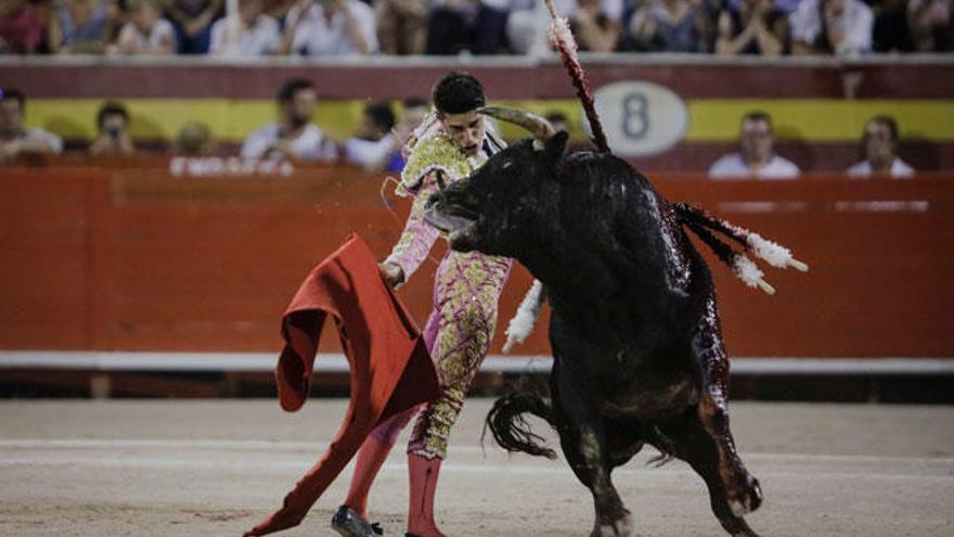 El Gobierno recurre ante el Constitucional la ley balear de toros que prohíbe la muerte del animal