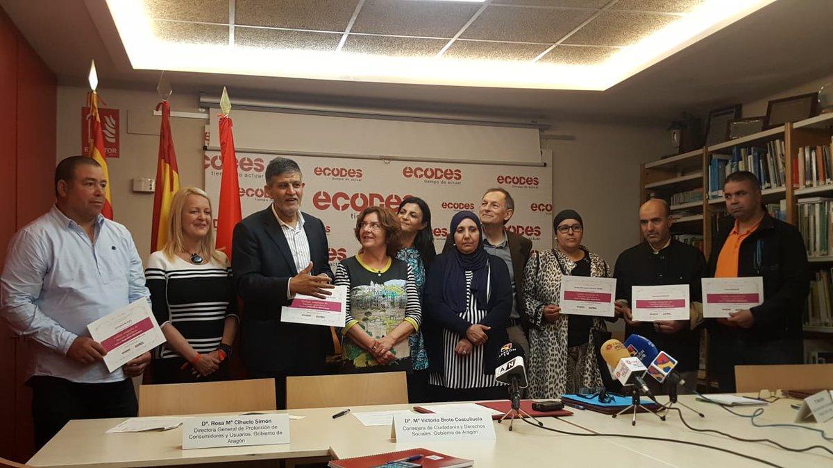 Cinco establecimientos marroquíes se unen para combatir el desperdicio de alimentos