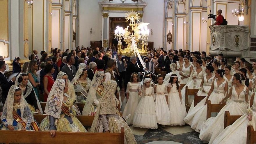 Benaguasil suspende sus fiestas patronales