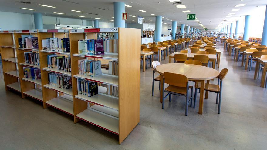 Descalabro de Erasmus en la UA y la UMH: llega un 69% menos de alumnos por los brotes