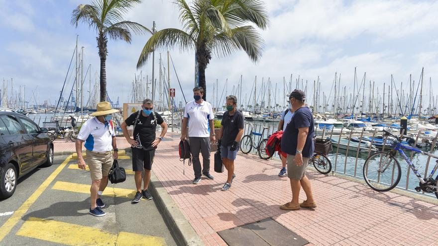 Club de vela Calipso Atlántico