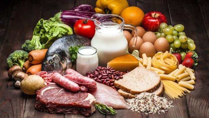 El mejor alimento para adelgazar, cuidar tu piel y controlar el nivel de azúcar en sangre