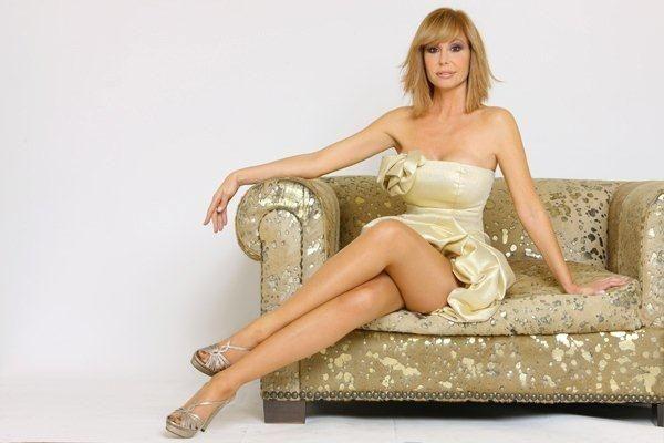 Lara Dibildos, en una imagen promocional