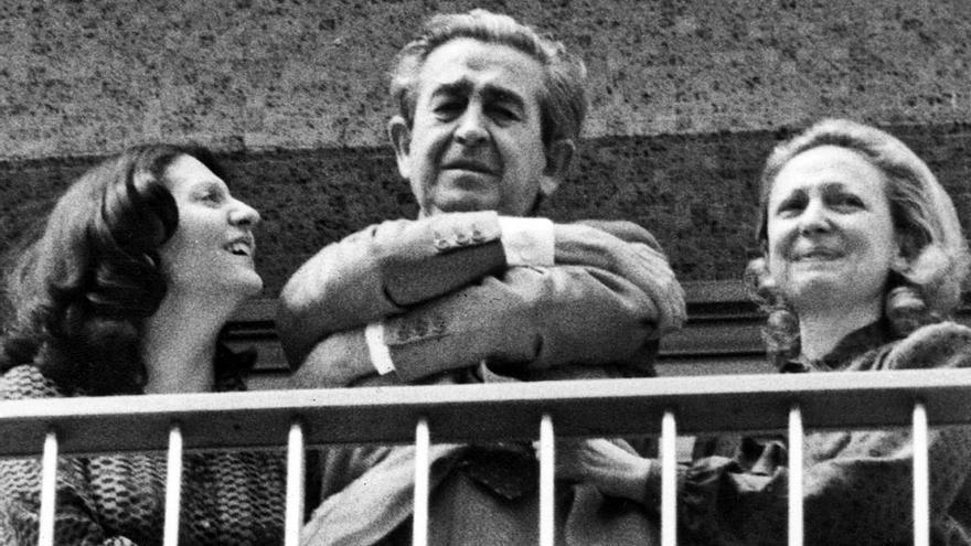 El segrest de Suñer compleix 40 anys fixat en la memòria