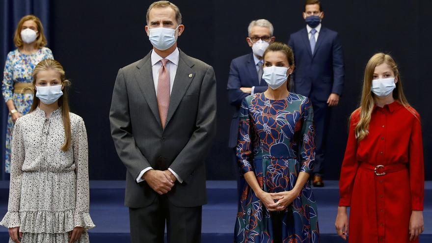 Premios Princesa de Asturias: Sigue la ceremonia en directo