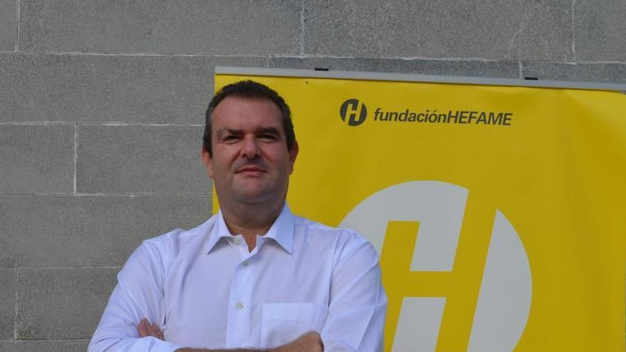 Grupo Hefame encara 2021 con fuerzas renovadas