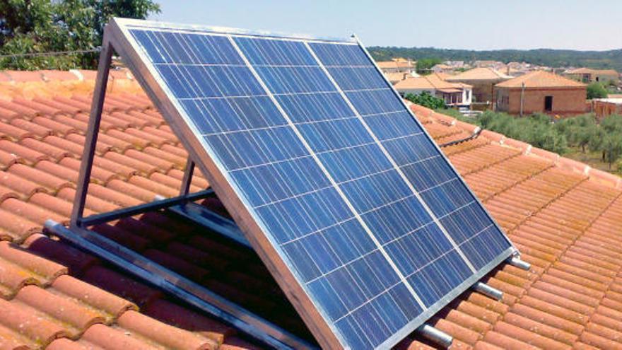 Energies renovables: les claus de l'autoconsum fotovoltaic
