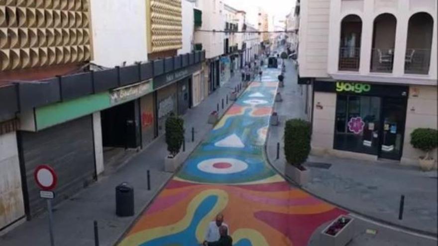 Vélez-Málaga prepara ayudas directas al sector del comercio y la hostelería