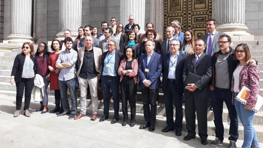 Presión en Madrid para desbloquear ya la nueva financiación autonómica