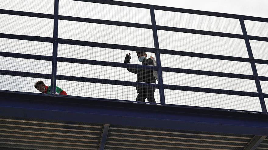 Espanya busca resoldre la crisi de Ceuta i el Marroc la manté oberta