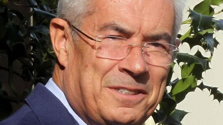 Dimite el portavoz del Grupo Covid en Madrid